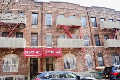Brooklyn NY Multi Family Home For Sale: $1,988,000