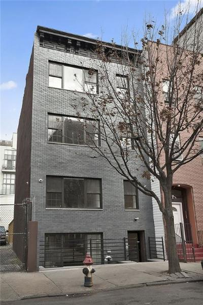 Brooklyn NY Multi Family Home For Sale: $3,100,000
