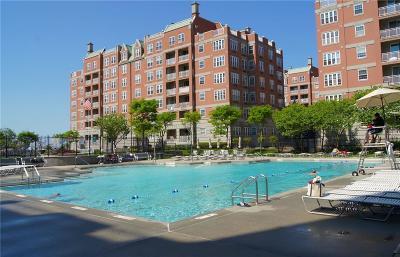 Brooklyn Condo For Sale: 40 Oceana Drive #PH1E