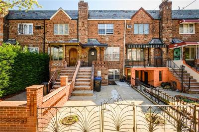 Single Family Home For Sale: 2507 East 23 Street