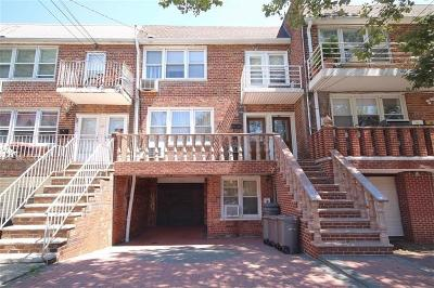 Multi Family Home For Sale: 1229 East 73 Street