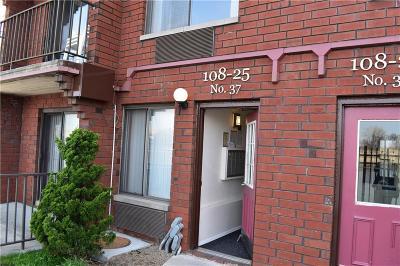 Brooklyn Condo For Sale: 10825 Seaview Avenue #37B