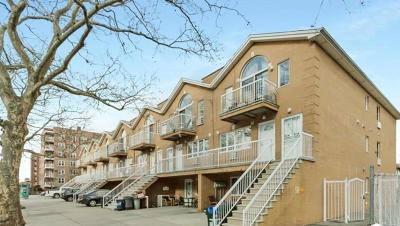 Brooklyn Condo For Sale: 2315 Gerritsen Avenue #3A