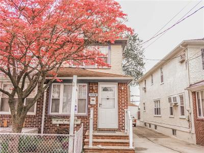 Single Family Home For Sale: 1478 East 55 Street