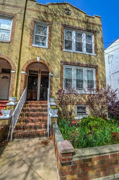 Brooklyn Multi Family Home For Sale: 2268 East 22 Street