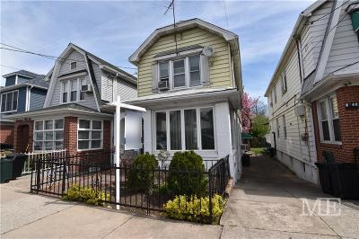 Single Family Home For Sale: 1759 Stuart Street