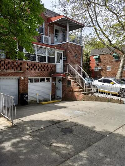 Brooklyn Commercial Mixed Use For Sale: 2904 Avenue X