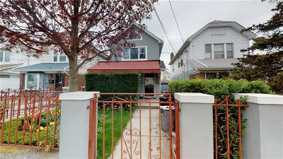 Single Family Home For Sale: 2518 Ralph Avenue