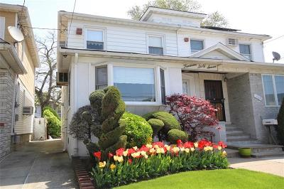 Single Family Home For Sale: 1467 East 58 Street