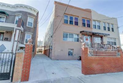 Multi Family Home For Sale: 1054 Bay Ridge Parkway