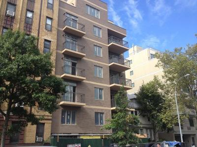 Brooklyn Condo For Sale: 1924 Ocean Avenue #7A
