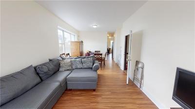Multi Family Home For Sale: 1321 79 Street