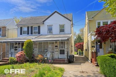 Single Family Home For Sale: 1826 East 38 Street