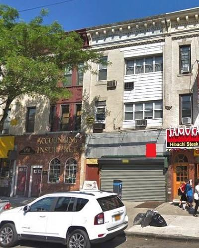Brooklyn Commercial Mixed Use For Sale: 7405 3 Avenue