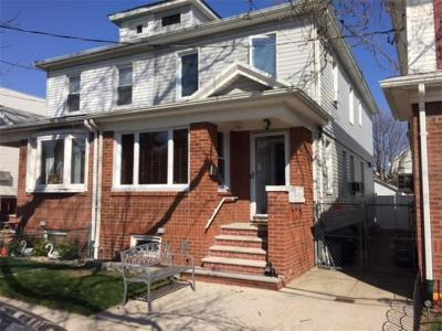 Single Family Home For Sale: 1465 East 57 Street