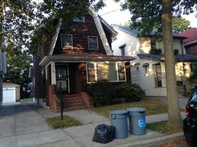 Single Family Home For Sale: 1741 Madison Place