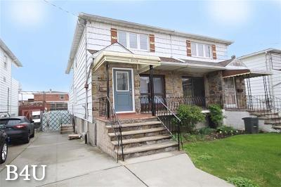 Single Family Home For Sale: 2165 East 70 Street