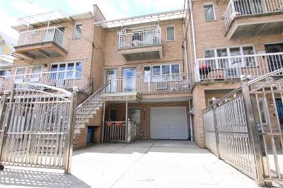 Multi Family Home For Sale: 2348 83 Street