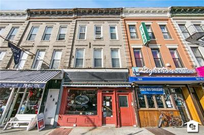 Brooklyn Commercial Mixed Use For Sale: 7508 3 Avenue