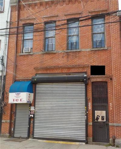 Brooklyn Commercial Mixed Use For Sale: 659 Liberty Avenue