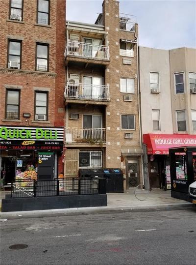 Brooklyn Condo For Sale: 5306 4 Avenue #1A