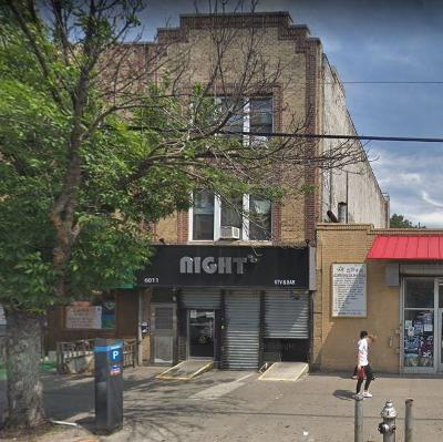 brooklyn Commercial Mixed Use For Sale: 6011 7 Avenue