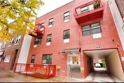 Condo For Sale: 162 Avenue O #1A