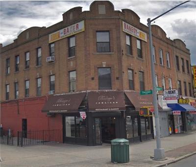 Brooklyn Commercial Lease For Lease: 1135 Flatbush Avenue