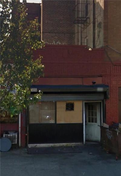 Brooklyn Commercial Lease For Lease: 2174 Clarendon Road