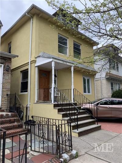 Brooklyn NY Multi Family Home For Sale: $1,499,000