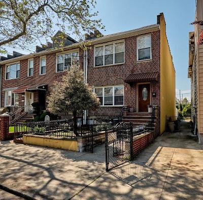 Multi Family Home For Sale: 7314 12 Avenue