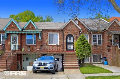 Single Family Home For Sale: 4101 Kings Highway