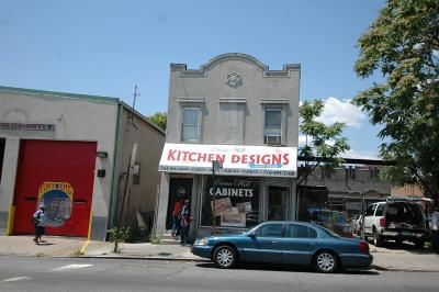 Brooklyn Commercial Mixed Use For Sale: 258-262 Rockaway Avenue