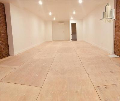 Brooklyn Commercial Lease For Lease: 554 Court Street #G