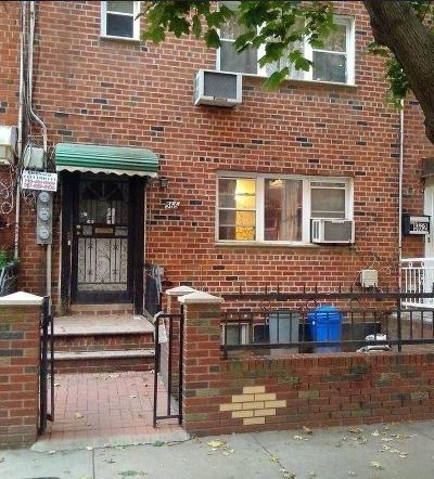 Brooklyn NY Multi Family Home For Sale: $799,000