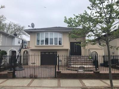 Single Family Home For Sale: 2514 East 66 Street