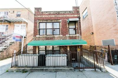 Brooklyn Multi Family Home For Sale: 2334 West 13 Street