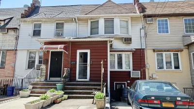 Multi Family Home For Sale: 1656 72 Street