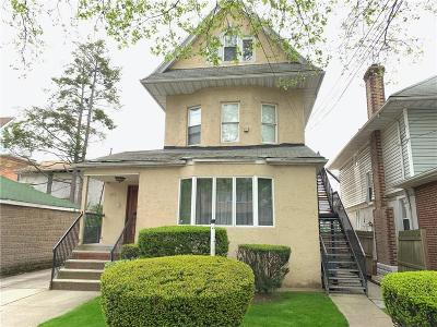 Single Family Home For Sale: 1815 East 21 Street