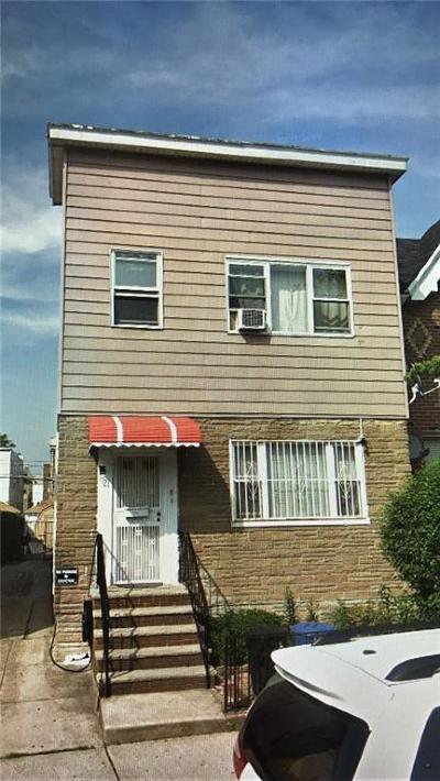 Rental For Rent: 1721 77 Street #2FL