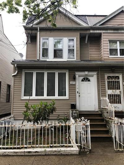 Brooklyn Multi Family Home For Sale: 1882 West 10 Street