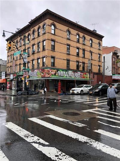 Brooklyn Commercial Lease For Lease: 5623 5 Avenue #1 FL