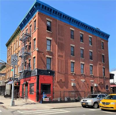 Brooklyn Commercial Mixed Use For Sale: 5002 3 Avenue