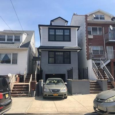 Multi Family Home For Sale: 1661 West 5 Street