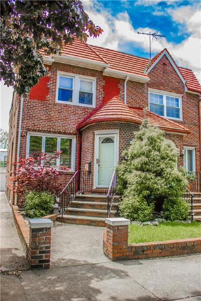 Single Family Home For Sale: 1938 East 38 Street