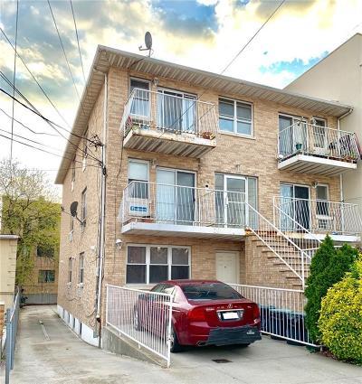 Brooklyn Condo For Sale: 2546 Stillwell Avenue #1B