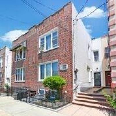 Multi Family Home For Sale: 1553 64 Street