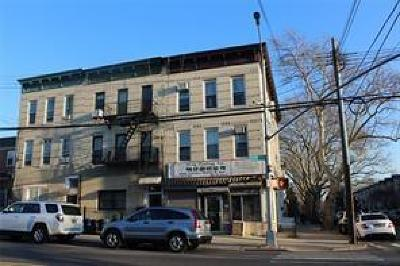 Brooklyn Commercial Mixed Use For Sale: 5125 9 Avenue