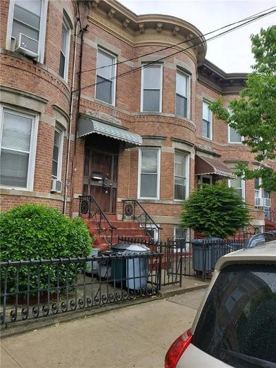 Brooklyn Multi Family Home For Sale: 828 41 Street