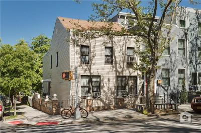 Brooklyn Multi Family Home For Sale: 301 18 Street